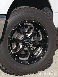ford f150 rims 17 inch 2010 ford f150 icon vehicle dynamic leveling kit truckin magazine