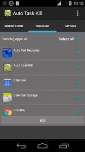 kill apk auto task kill apk free productivity app for android
