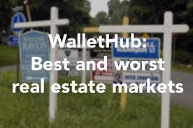 top 10 real estate markets 2017 report best and worst real estate markets 2017 connecticut post