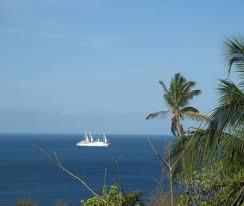 chambre hote guadeloupe pom kajou magnifique créole à la mer à pointe