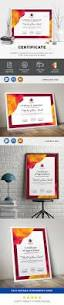 156 best certificate template design images on pinterest fonts
