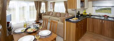 Luxury Caravans About The Caravans Stratford Caravans