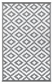 Grey Outdoor Rug Grey And White Indoor Outdoor Rug Green Decore