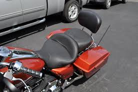 mustang seats for harley davidson pics of mustang touring seat on glide harley