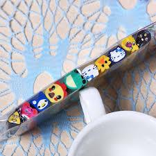 popular cartoon nail art decorations buy cheap cartoon nail art