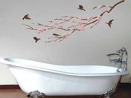 bathroom wall stencil ideas bathroom wall stencil ideas bathroom trends 2017 2018