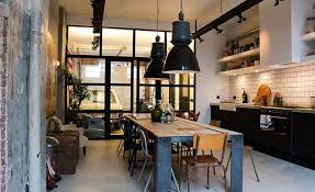 industrial kitchen design ideas 21 awesome small kitchen design ideas