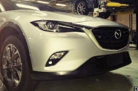 mazda made in usa this is the new 2016 mazda cx 4 a brand new crossover made by mazda