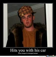 Scumbag Meme - scumbag driver by shlomi141 meme center