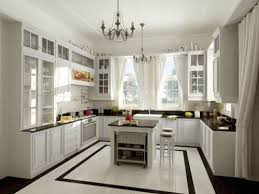 U Shape Kitchen Design Small Modern U Shaped Kitchen Designs Miraculous U Shaped