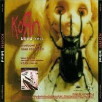 Youtube Korn Blind Korn U2013 Blind Lyrics Genius Lyrics