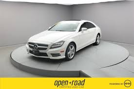 mercedes of omaha used cars used 2014 mercedes cls class for sale h h chevrolet