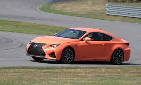lexus sports car 2015 images first drive 2015 lexus rc f thedetroitbureau com