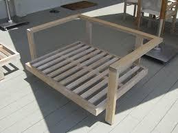 refinish outdoor furniture williams