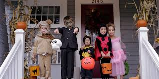 halloween and ptsd how to handle trick or treaters the mighty