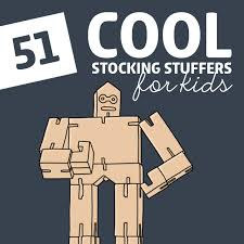 Good Stocking Stuffers 51 Ridiculously Cool Stocking Stuffers For Kids Dodo Burd