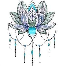 Simple Lotus Flower Drawing - simple lotus drawing google search painting ideas pinterest