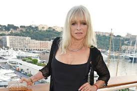 Jo Bench Age Ronnie Wood U0027s Ex Jo Reveals How She Managed To Forgive The Rolling