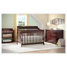 Delta Canton 4 In 1 Convertible Crib Delta Children Canton 4 In 1 Crib Target