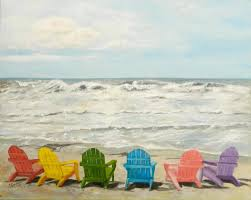Yellow Plastic Adirondack Chair Furniture Outstanding South Beach Recycled Plastic Adirondack