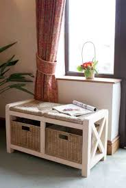 Southport Shoe Storage Bench With Cushion 46 Best Shoe Storage Bench Images On Pinterest