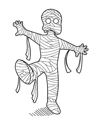cleopatra coloring pages egyptian mummy coloring pages getcoloringpages com