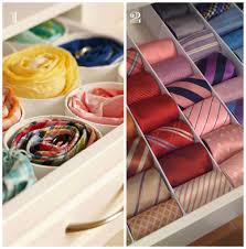 how to organize ties for him organize ties belt storage and