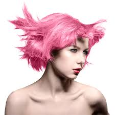 pastel hair colors for women in their 30s baby pink hair on tumblr of cotton candy pink hair color