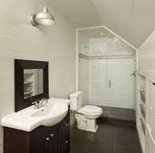 Best Bathroom Images On Pinterest Bathroom Ideas Room And - White cabinets dark floor bathroom