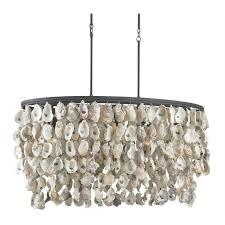 best 25 shell chandelier ideas on seashell chandelier