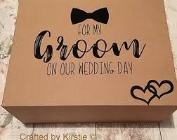 wedding gift boxes uk groomsmen gifts etsy uk