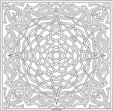 irish coloring pages irish knot coloring pages u2013 kids coloring pages