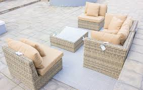 Modular Wicker Patio Furniture - matera modular sofa set patio furniture outdoor furniture