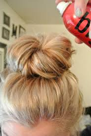 Easy Messy Hairstyles For Short Hair by Effortless Messy Bun Tutorial Hair Style Summer And Ballet Bun