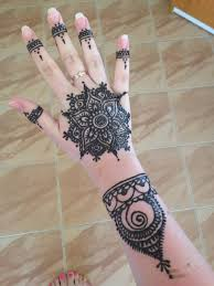 bracelet hand tattoo images 100 striking henna tattoos design for girls jpg