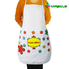 sublimation apron sublimation apron suppliers and manufacturers