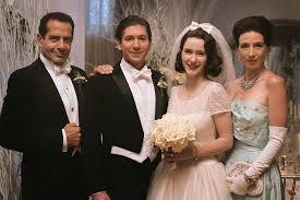 wedding dress imdb the marvelous mrs maisel