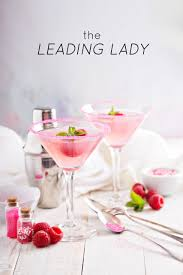 pink lady cocktail top 5 oscars inspired cocktails