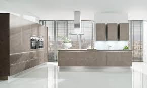 concrete kitchen style