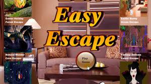 g2r easy escape video walkthrough youtube