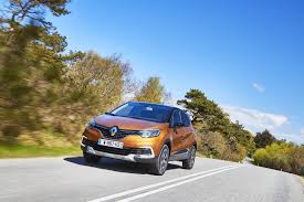 renault captur 2019 2017 renault captur facelift gets extensive photo gallery and new