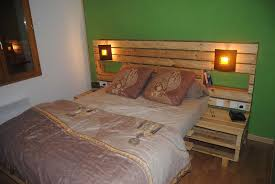 Making A Pallet Bed 27 Diy Pallet Headboard Ideas Guide Patterns