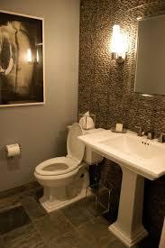 pedestal sink bathroom design ideas bathroom powder room ideas decoholic m with pedestal sink