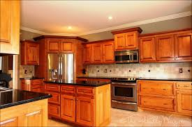 kitchen natural cherry cabinets best quality kitchen cabinets