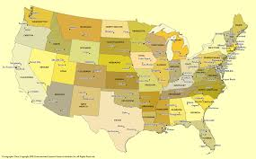 map of usa with major cities geography us maps with states map usa and city
