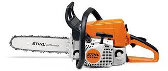 harga jual stihl ms 230 mesin gergaji kayu chainsaw 14 inch 35 cm