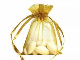 gold organza bags ya ya 5x7 organza bags 10 pk favor bags