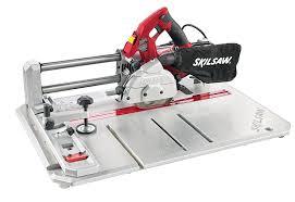 Best Way To Cut Laminate Wood Flooring Skil 3600 02 120 Volt Flooring Saw Power Tile Saws Amazon Com