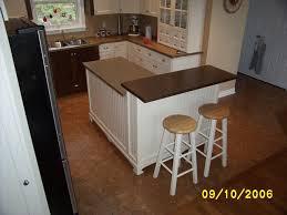 homemade kitchen island plans