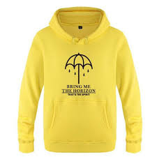 online get cheap bring me the horizon hoodies men aliexpress com
